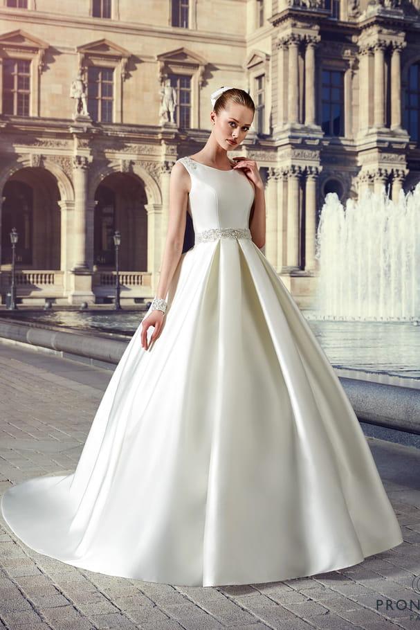 Robe de mariée Doissy, Pronuptia