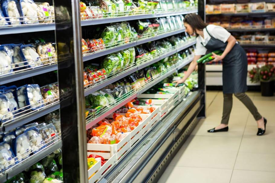 Dark store: qu'est-ce que ce supermarché de l'ombre?