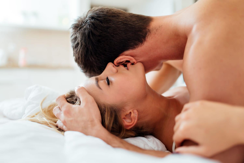 Incontinence pendant l'amour: causes et traitements