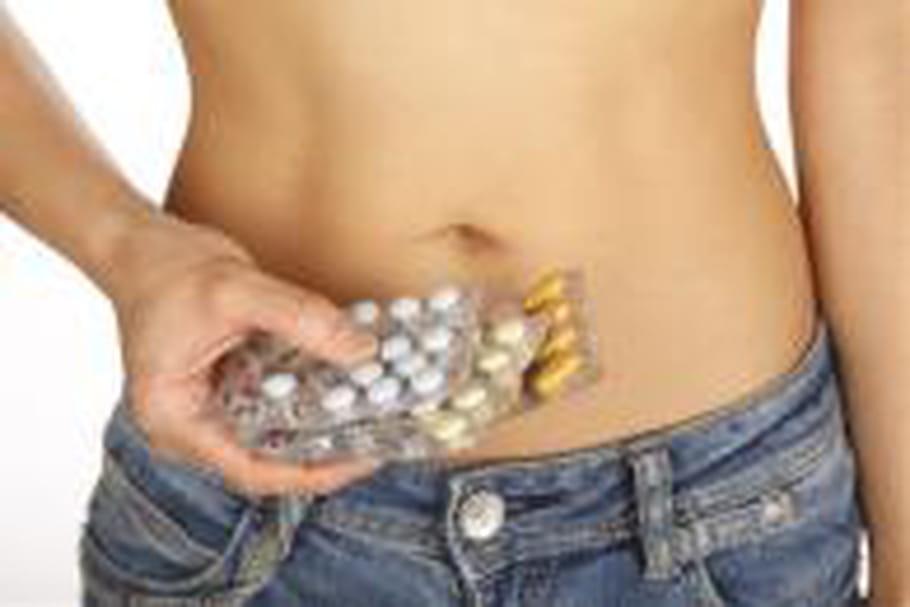 Quels sont les médicaments qui nuisent ausystèmedigestif?