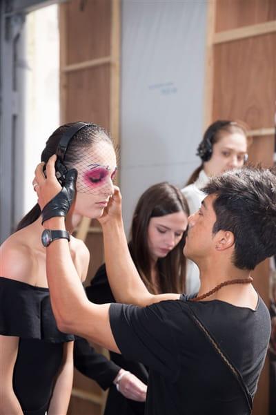 Antonio Ortega (Backstage) - photo 2