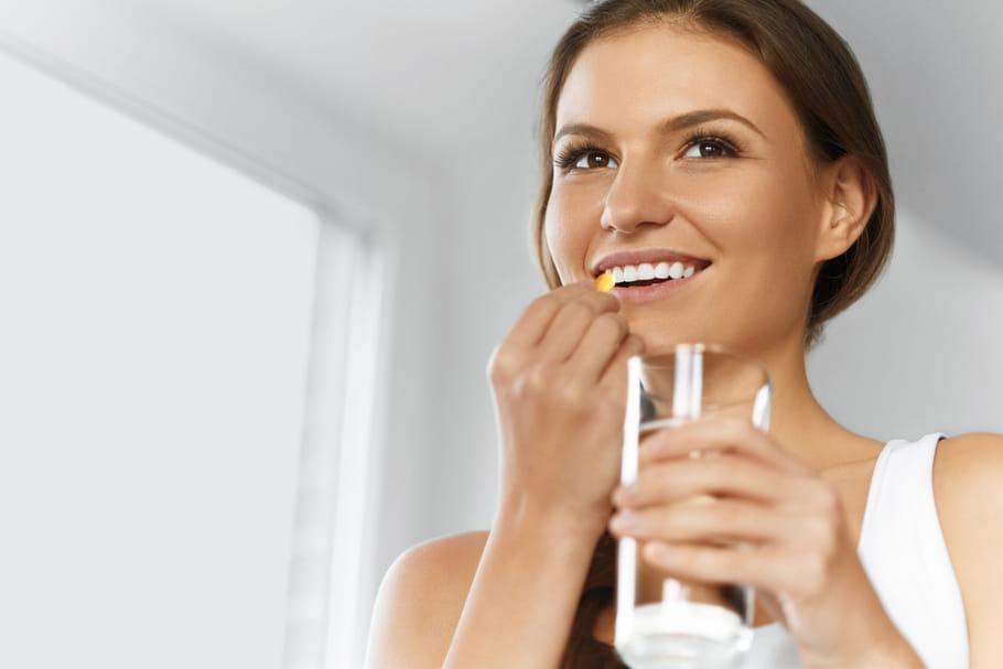 Des probiotiques pour mincir?
