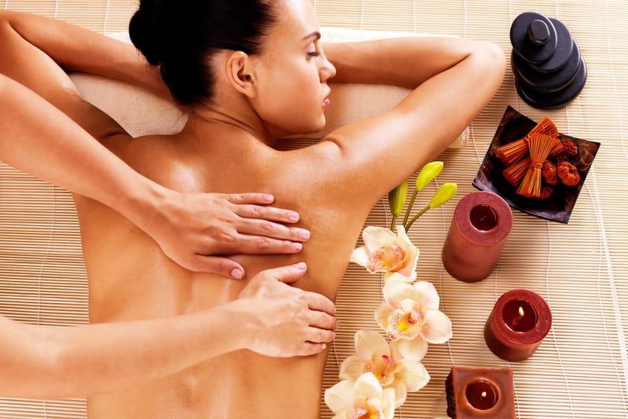 J'ai testé le Massage Sublime de Polynésie Délassant de Cinq Mondes