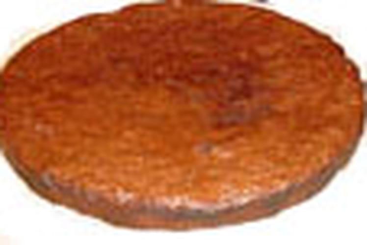 Gâteau au chocolat noir au micro-ondes