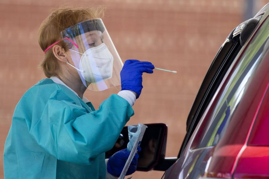 Test coronavirus: pharmacie, laboratoire, où le faire, est-ce remboursé?