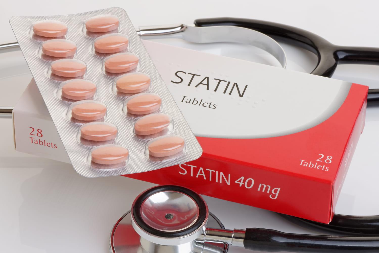 Traiter son cholestérol avant 45ans diminuerait le risque d'AVC