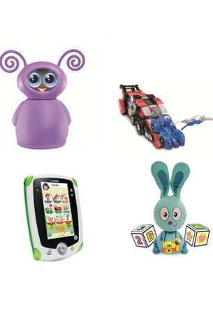 des jouets de noël pour vos enfants.