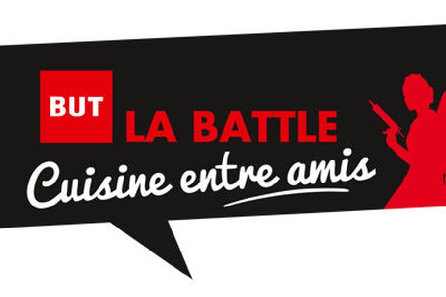 But : Battle cuisine gare Saint Lazare