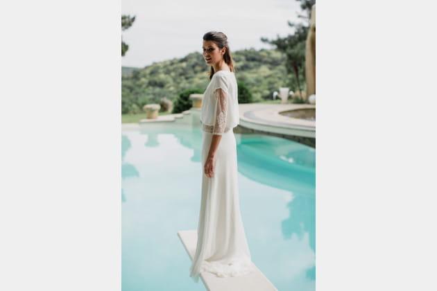 Robe de mariée Vertigo, Sophie Sarfati