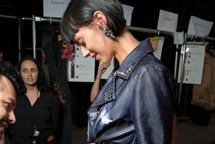 Desigual (Backstage) - photo 43