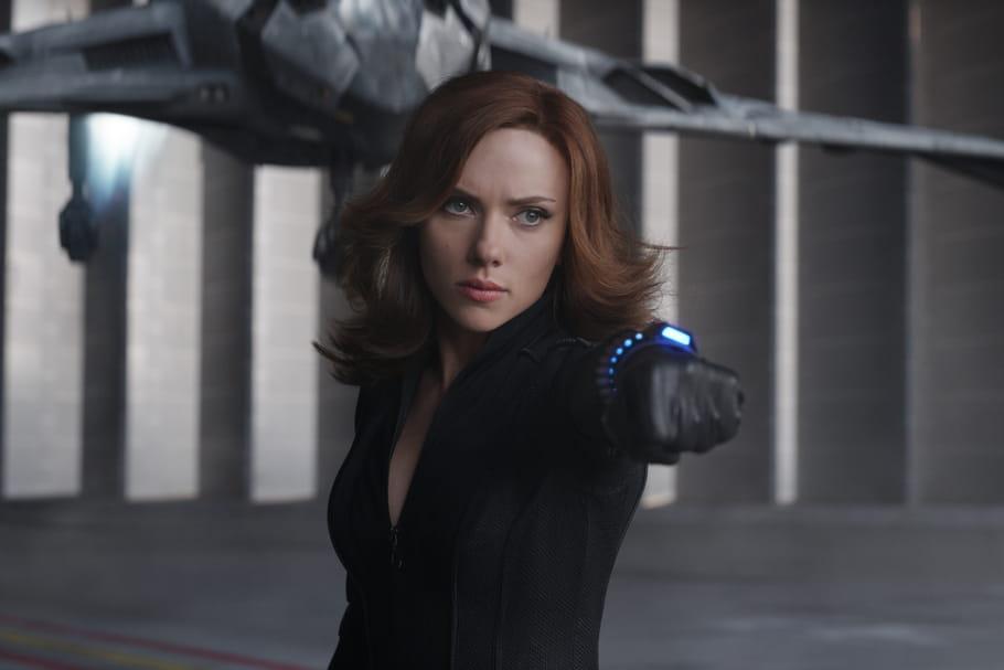 Captain America Civil War : Marvel use de ses super-pouvoirs