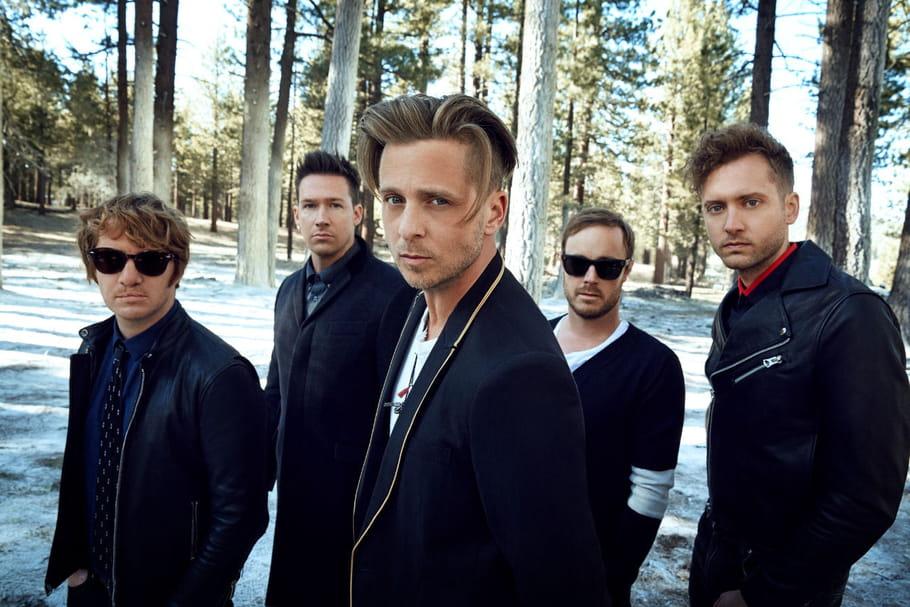 """8bonnes raisons d'écouter """"Oh My My"""", le nouvel album de OneRepublic"""