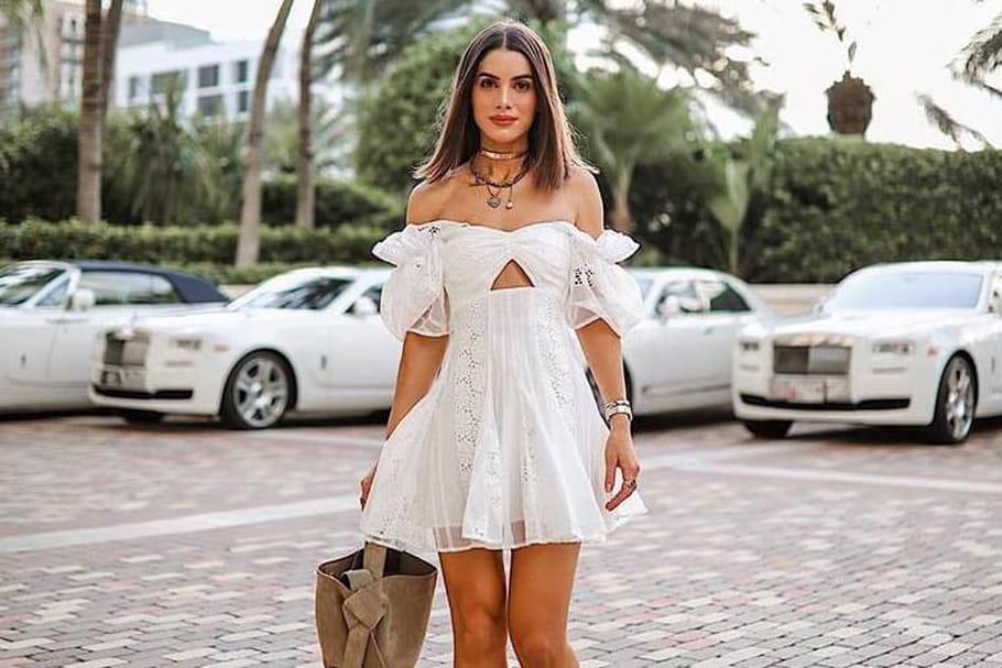 Camila Coelho: reine des influenceuses beauté sur Youtube et Instagram