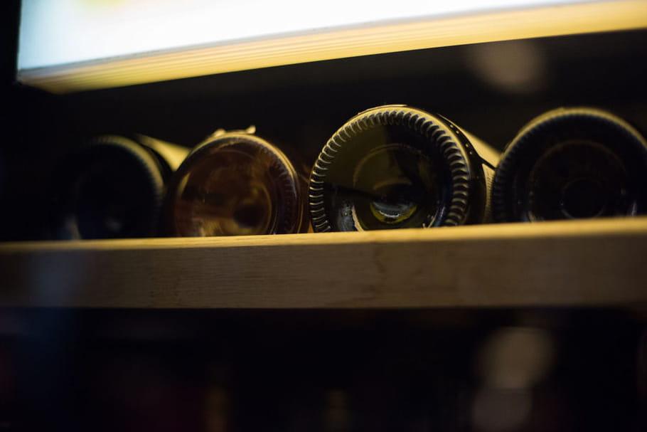 Qu'est-ce que la lie du vin?