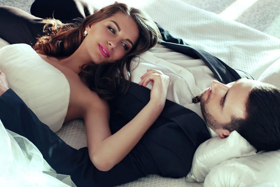 Organiser un mariage chic