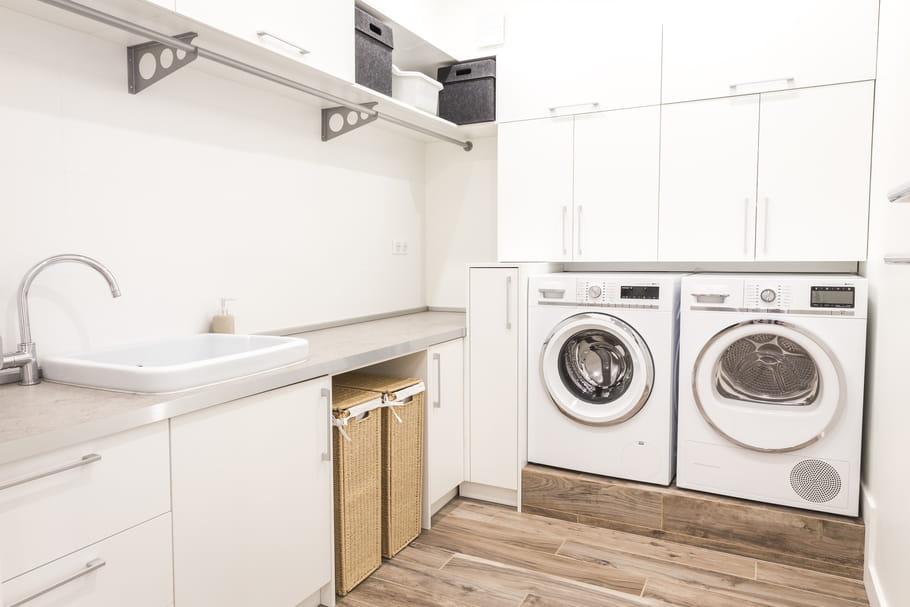 Comment nettoyer un sèche-linge?