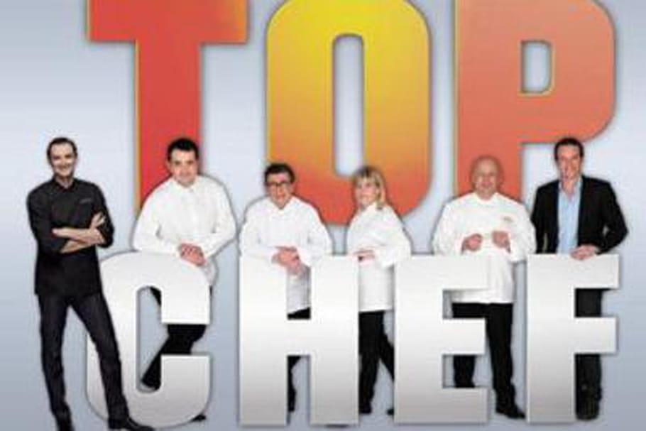 Top chef 4 : le programme de la nouvelle saison