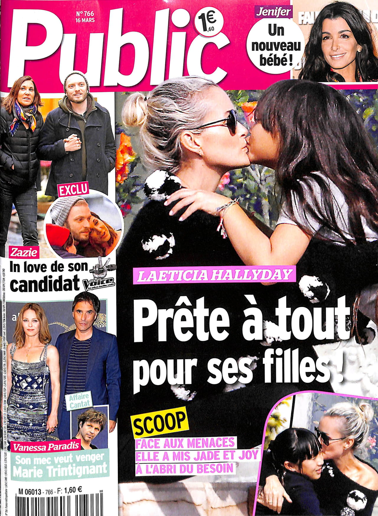 Zazie En Couple Avec Un De Ses Talents De The Voice