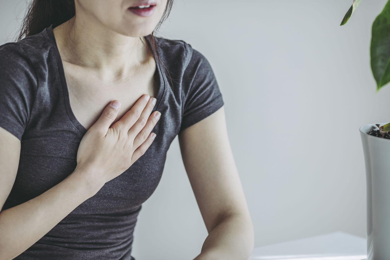 Quelles sont les complications cardiovasculaires de la Covid-19?