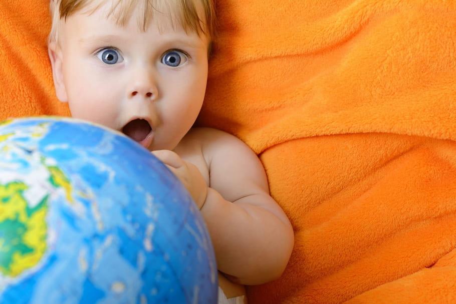 prendre l avion avec bebe sans carte d identite Carte d'identité, passeport bébé : le point sur ses papiers d'identité