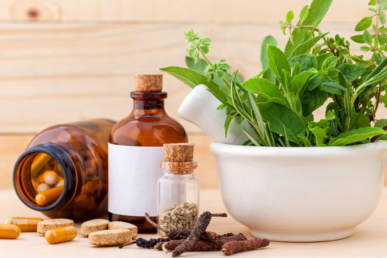Les plantes et remèdes naturels contre les pertes de mémoire