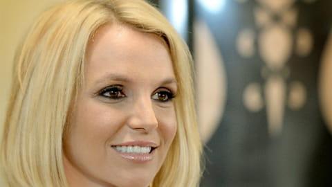La coupe au carré de Britney Spears !