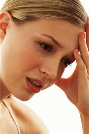la migrainechez la femme serait liée à l'œstrogène.