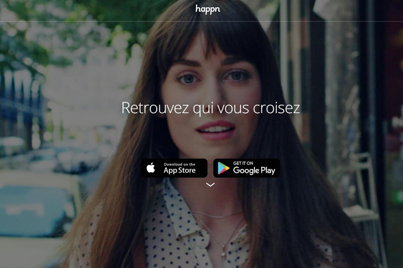 Happn Test & Avis : Une des meilleures appli de rencontres gratuites ?
