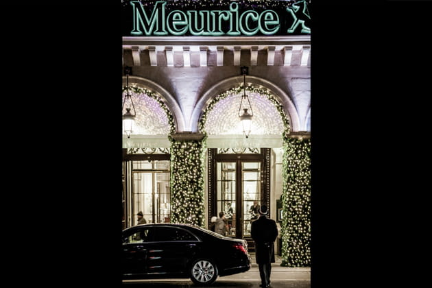 Le Meurice Paris