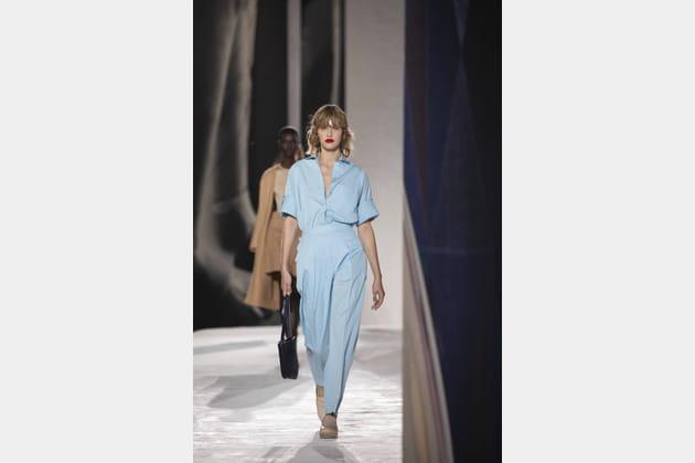 Hermès printemps-été 2021
