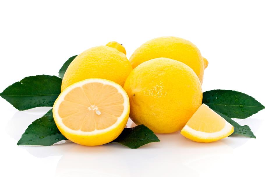Comment conserver longtemps des citrons?