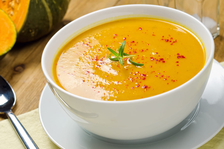 Les meilleures astuces pour réussir ses soupes