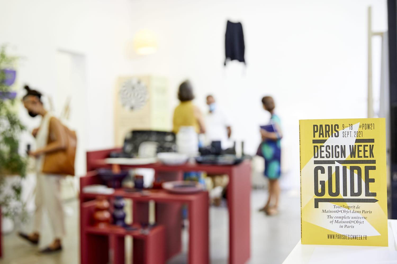 Paris Design Week 2021: programme et événements de la semaine du design