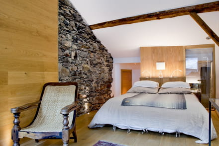 Suite parentale la chambre version grand confort