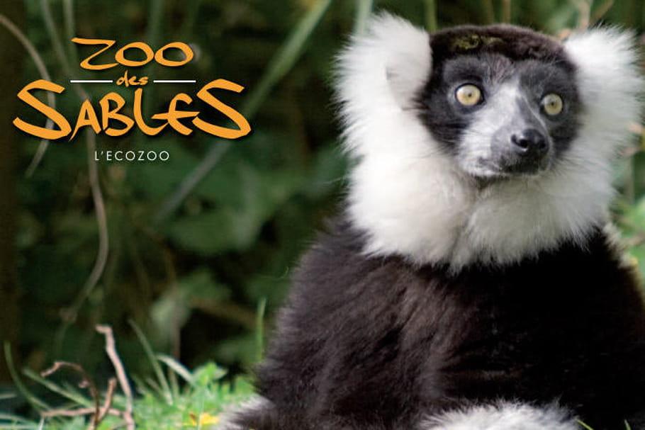 Parc Zoologique des Sables-d'Olonne: un zoo pas comme les autres