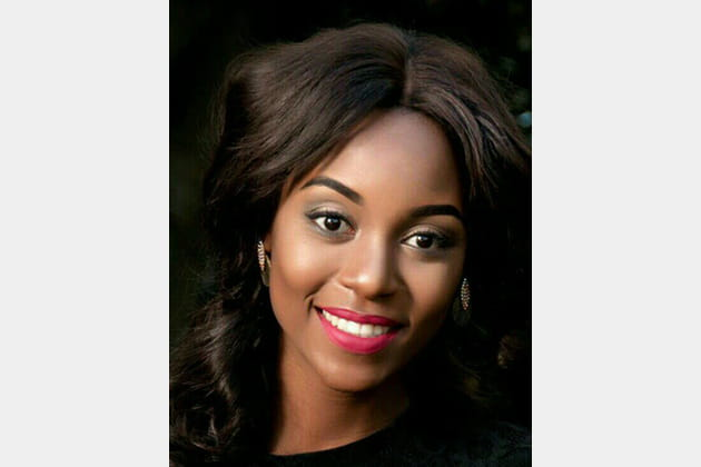 Miss Afrique du Sud, Refilwe Mthimunye