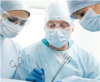 l'opération a lieu sous anesthésie locale ou loco-régionale.