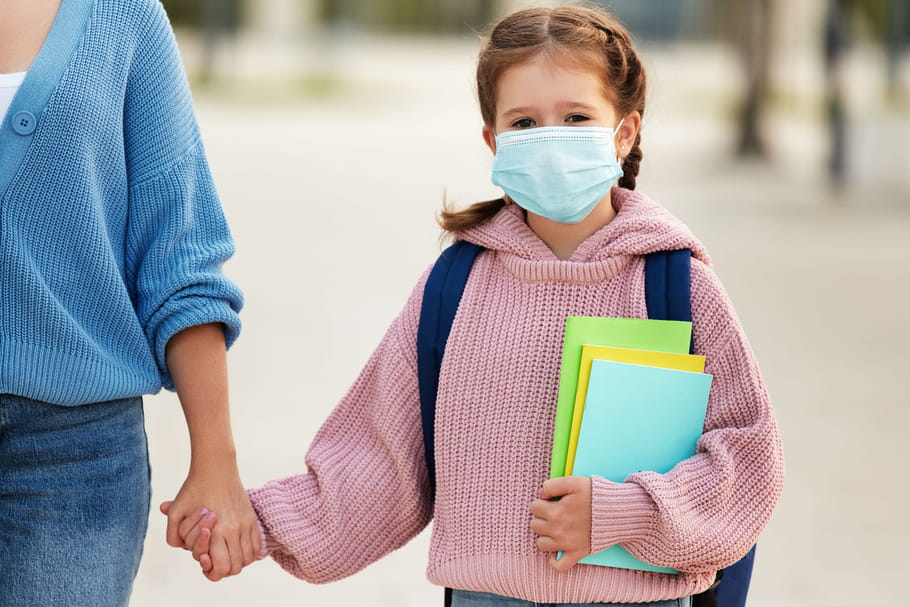 Protocole sanitaire à l'école: des mesures assouplies au primaire