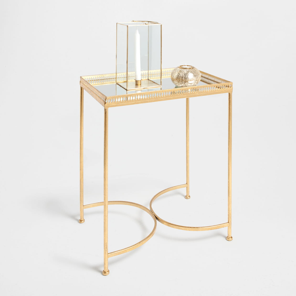 Table d 39 appoint par zara home for Cubre canape zara home