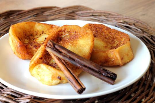 30recettes de pain perdu
