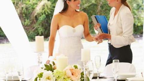 Organisation de mariage : 18 conseils de wedding-planner
