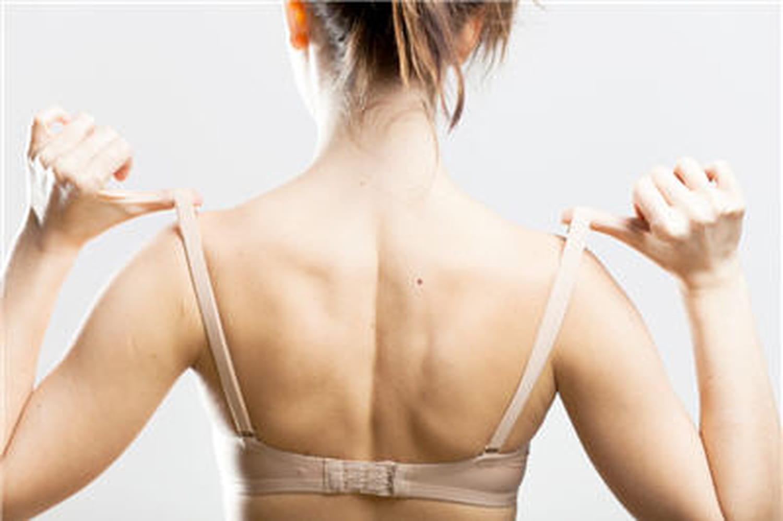 Le port du  soutien-gorge n'augmente pas le risque de cancer du sein