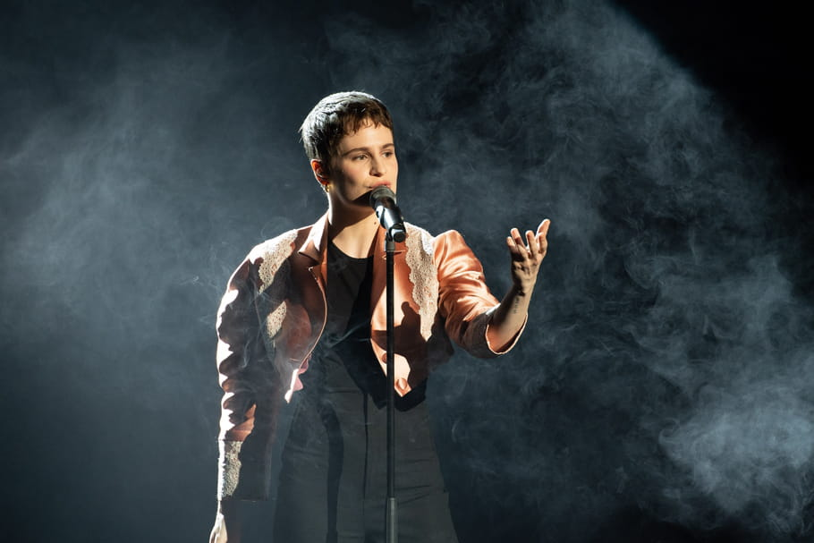 CHRIStine and the Queens au Grand Studio RTL