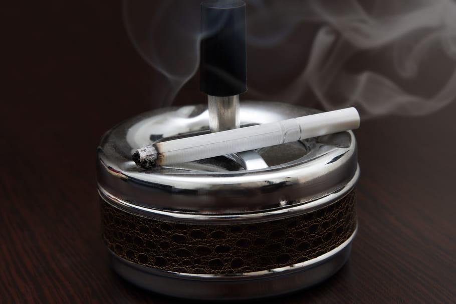 Odeur de cigarette : comment l'enlever