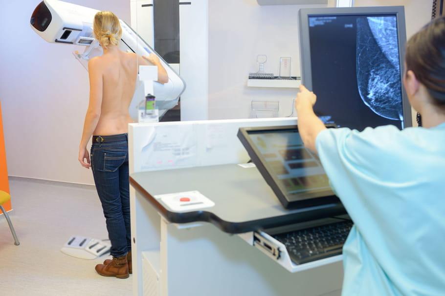 Cancer du sein: l'utilisation du docétaxel est stoppée par précaution