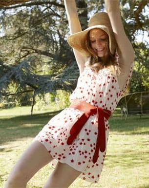 robe 'lou' de lolita lempicka pour ekyog