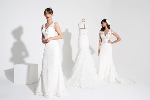 Robe de mariée Fadette, Cymbeline