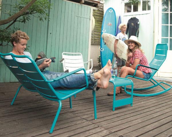 Mobilier de jardin Luxembourg de Fermob