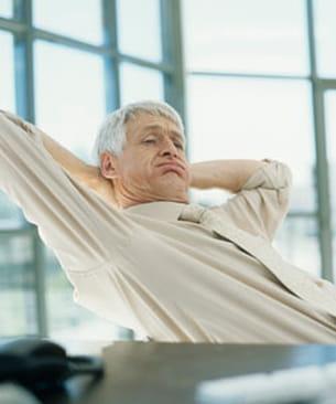 le soupir permet une bonne oxygénation du cerveau.