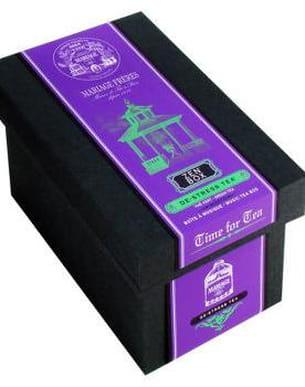 zen box, coffret de thés mariage frères